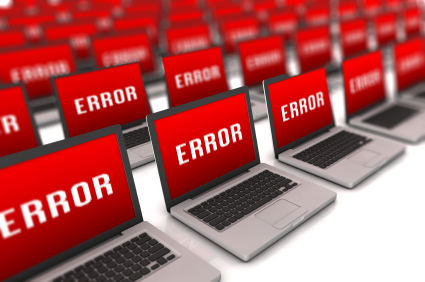 Windows XP Corrupted Registry