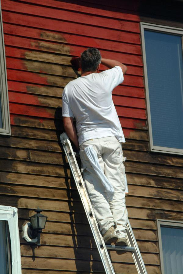 How Many Coats of Paint for House Exterior Painters TalkLocal