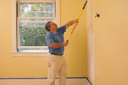 How much does painting a room cost painters talklocal for How much does it cost to paint a room