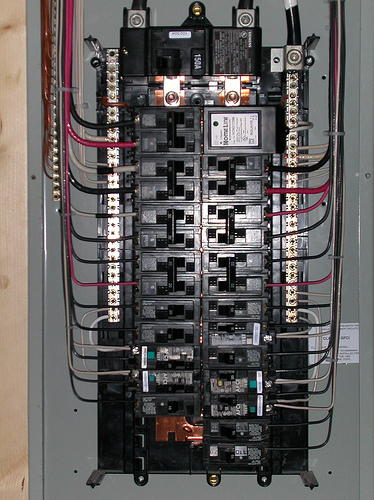How To Tell If An Electrical Panel Is Overloaded