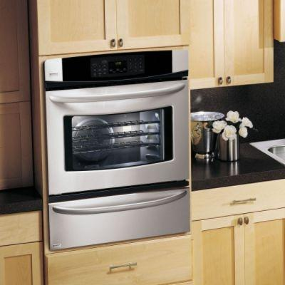 Installing Electrical Wiring in a Wall Oven