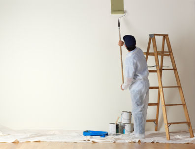Interior Home Painting Tips