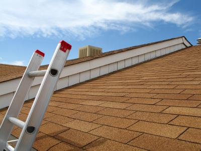 Repairing Roof Shingles Roofers
