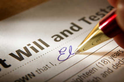 What Questions to ask Lawyer about Wills