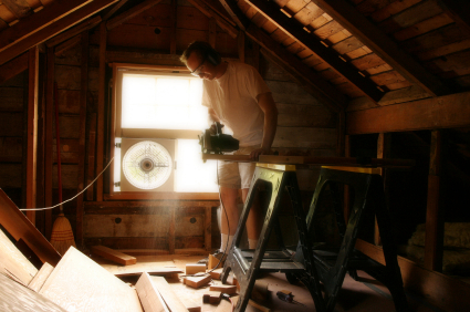 What is the Purpose of an Attic Fan