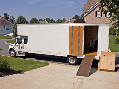 Tipping Moving Companies - Moving and Storage