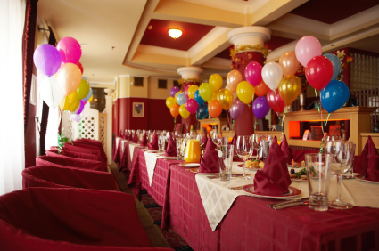 Organizing Your Huge Party Party Planners
