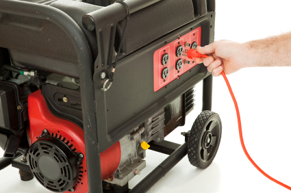 10 Portable Generator Safety Tips