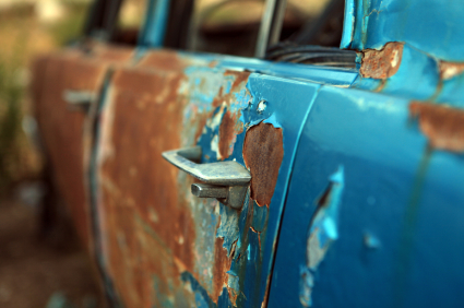 can you remove rust from a car auto repair talklocal blog. Black Bedroom Furniture Sets. Home Design Ideas