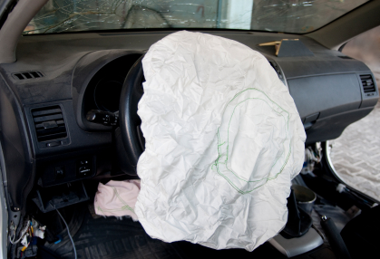 Car Airbag Replacement Cost Auto Repair
