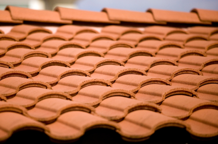 Clay Tile Roof Installation Cost