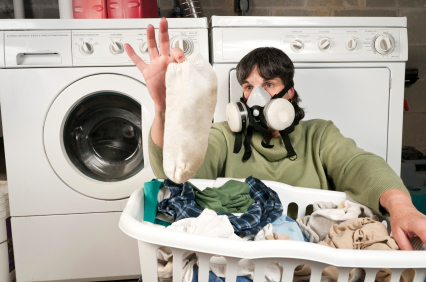 How To Get Mold Smell Out Of Clothes >> Moldy Smell in Washer - Appliances Repair - TalkLocal Blog ...