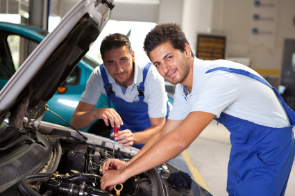 Commercial Vehicle Repair - Auto Repair