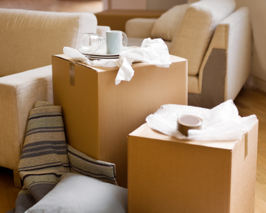 Essentials for Moving into a New House Moving and Storage