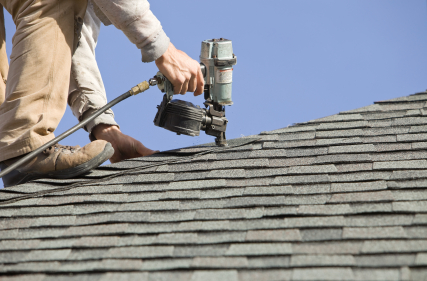 Roof Shingles Lifting Up Roofers
