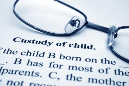 How Do I Apply for Custody of my Children