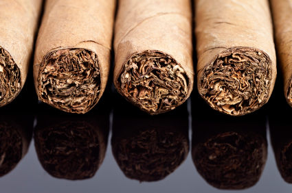 How To Remove Cigar Smell From A Room Maid Services