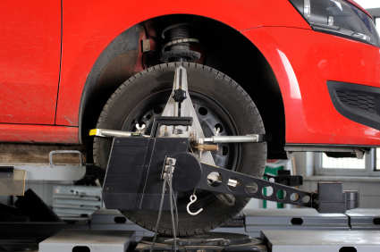 How Often Should You Get a Wheel Alignment Auto Repair
