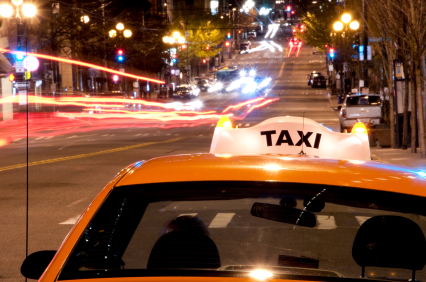 Best Taxi Service in Washington D.C. Taxicabs