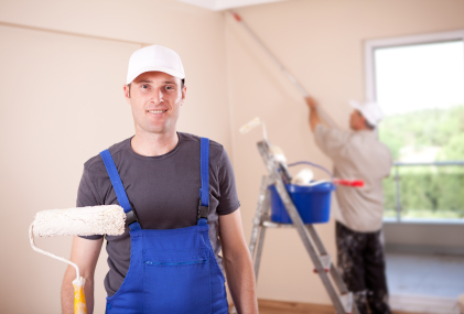 How to estimate the cost of painting a house painters - Estimated cost to paint interior of house ...