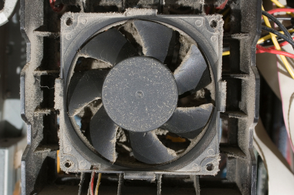 How to Clean Computer Fan with Compressed Air Computer Repair