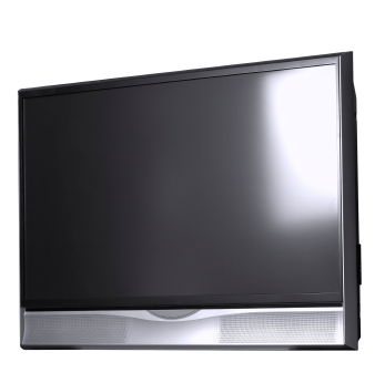 Troubleshoot projection TV