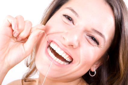 Should Gums Bleed when Flossing?