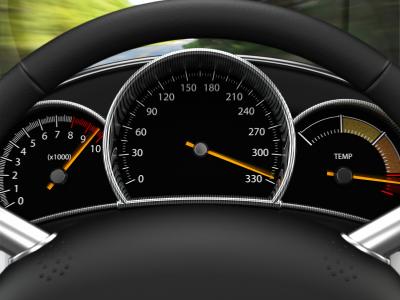 Speedometer Not Working in Honda Civic