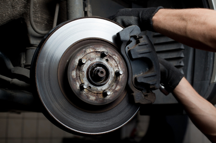How Often to Replace Brake Pads and Rotors