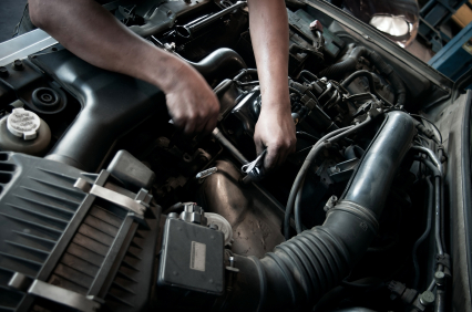 Catalytic Converter Troubleshooting