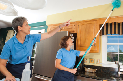 Best Ways To Clean Painted Walls Maid Services