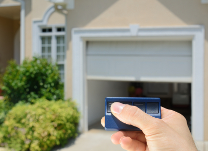 How to set up Garage Door Opener Garage Door Repair