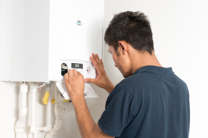 Water Heater Pilot Light Troubleshooting Heating and Cooling