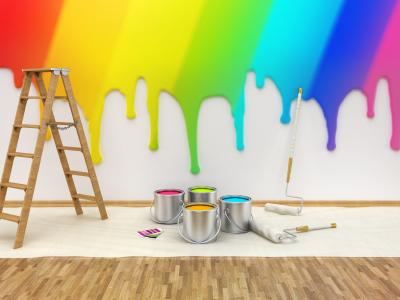 Waterproof Paint For Bathroom Walls Painters Talklocal Blog Talk Local Blog