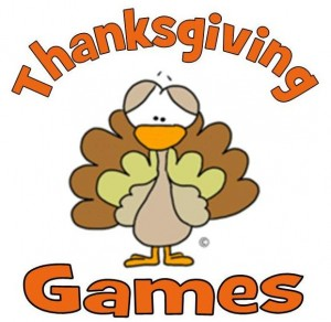 5 Fun Family Games For Thanksgiving Party Planners