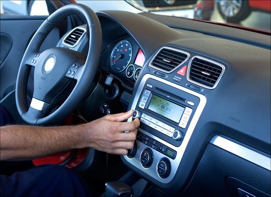 Car Radio Troubleshooting