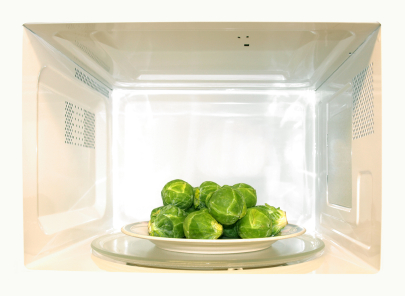 Bad Smell in Microwave Appliances Repair