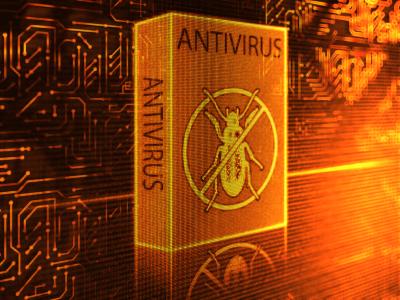Uninstalling Antivirus Software
