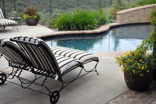 Tips for Installing a Pool