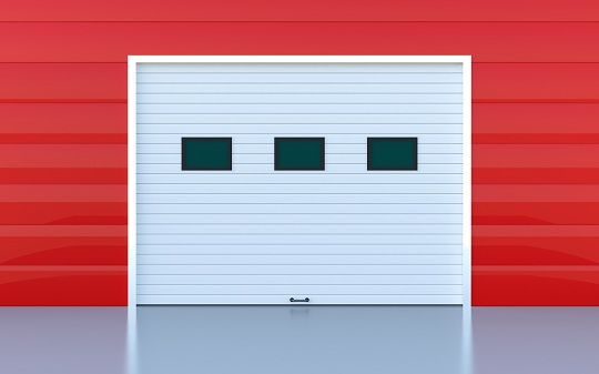 Replacing Garage Door Panels Garage Door Repair