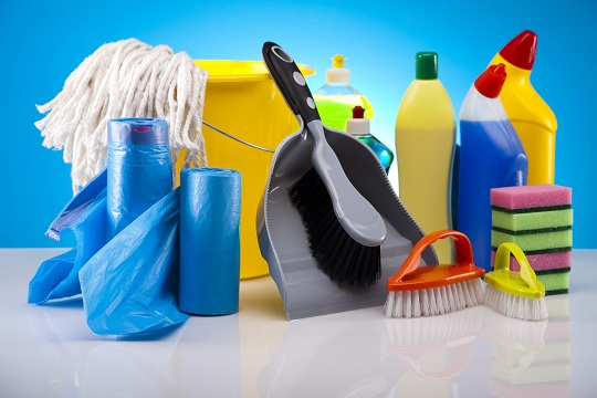 How to Find Environmental Cleaning Chemicals