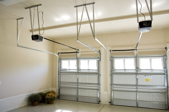 How To Replace A Garage Door Window Garage Door Repair