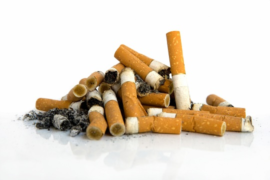 Get Cigarette Smell Out of Carpet