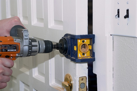Deadbolt Repair Cost - Locksmiths