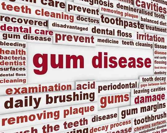 Gum Disease Remedies
