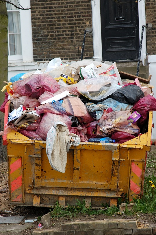 How to Pick the Right Junk Removal Place