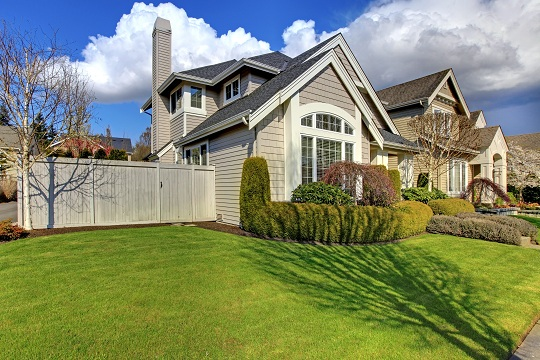 Increasing Curb Appeal Landscapers