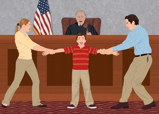 Child Custody Legal Advice