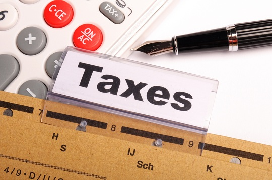 List of Tax Deductible Expenses