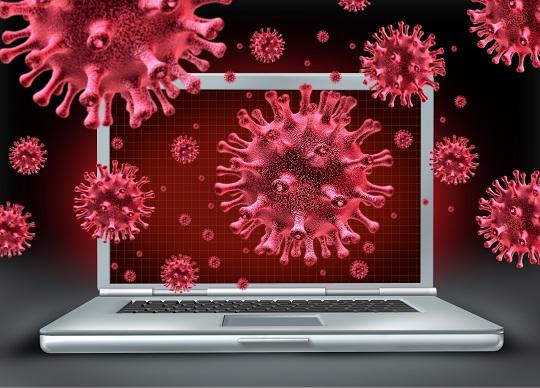 how to get virus off computer mac